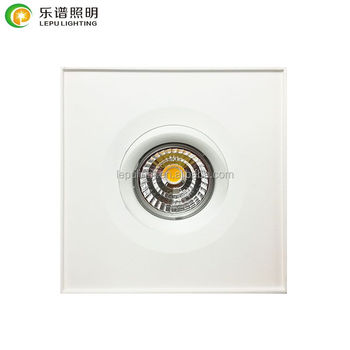 hot selling gyro led surface downlight 360 degree tiltable super warm adjusted 2000-2800k fast install