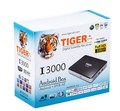 Tiger I3000 Android Satellite Receiver Support Iptv Account Europe Royal IPTV
