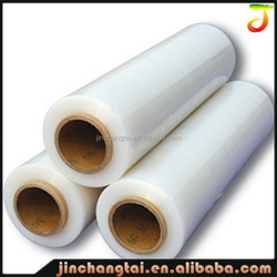 Welcome Wholesales high grade stretch pvc cling film wrapping food