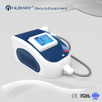Best performance!! Permanent hair removal/laser hair removal beauty equipment