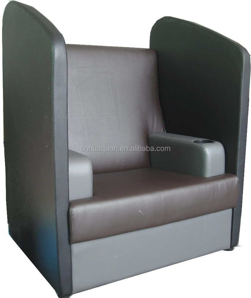A583 removable high back stadium chair long back sofa chair