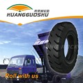 mining tire 11.00-20 excellent working in construction site