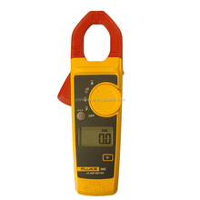 Fluke 305 Digital Clamp Meter Current High Voltage Clamp Meter AC/DC 1000A/600V Clamp Meter Manual