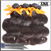 YNX Hair New Products Aliexpress Virgin Malaysian Wavy Hair,High Quality,Different Textures In Stock