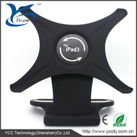 New arrival~~360 Degree Rotation adjustable laptop table stand /table Holder Stand for android tablet/for ipad