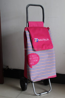 China new innovative product kitchen foldable trolley best products for import