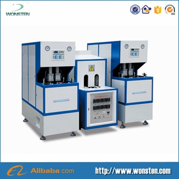 High Quality automatic PET Bottle Blowing Machine, Bottle blower Hot sale
