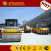 types of road roller Pop Brand XCMG Road Roller XS222JH compaction equipment cheap price for sale