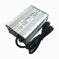 60 volt li-ion battery charger