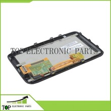 Original 5.0'' inch TomTom GO 4CQ01 LCD screen display panel + touch screen digitizer+front cover