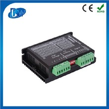 DM556D drive for nema 23 High torque,2-phase Hybrid stepper motor driver in exporting and importing step motor driver company