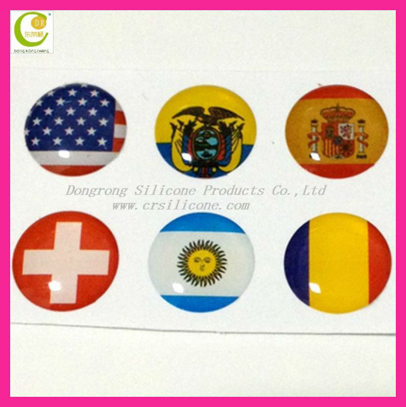For Apple iPad Mini Button Sticker,National Flag Home Button Sticker For iPad 3 & iPad 2