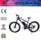 26'' fat tyre snow e-bike with 8fun BBS02 750w motor with 12Ah samsung down tube battery