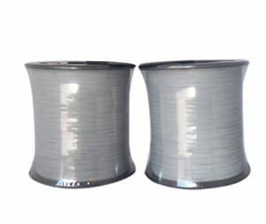 LI'AN various specifications of reflective thread yarn 3m for safety vest