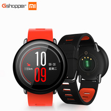 Huami Smart Watch Amazfit Pace Global Version Original Xiaomi Amazfit 2