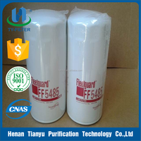 fleetguard oil filter FF5485