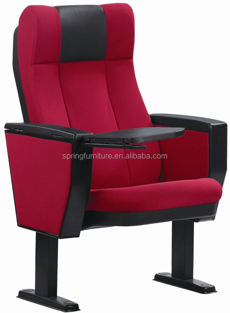 vente chaude confortable salle de lecture chaise pliante de l 39 auditorium pour vente glise. Black Bedroom Furniture Sets. Home Design Ideas