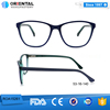 Classical Style Acetate Optical Frame