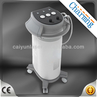 2015 latest skin clean and tighten jet device