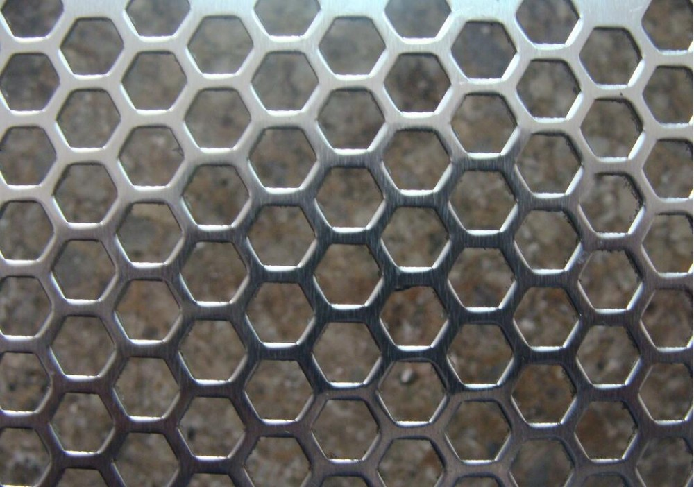 All pattern galvanized perforated metal sheet malaysia