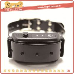 Stop a puppy from barking ,p0wnt automatic anti barking collar , bark stop dog collar and dog leashes