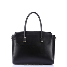 Fashion Lady designer leather tote bag women high quality handbag