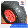 Trade Assurance Supplier Solid Rubber Wheels 8 Inch