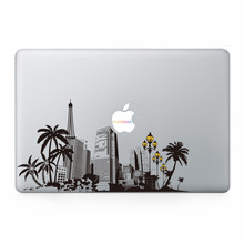 new premium pro stickers 13 inch for apple laptop mac book stickers decals made in pvc material
