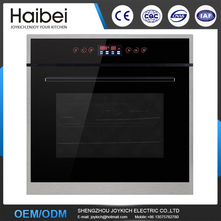 kitchen cooking Cake baking kitchen oven electric convection oven