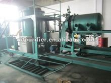 black motor oil purification,oil purifier,oil filtering