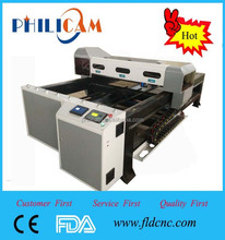 2mm stainless steel laser cutting machine price with following up system