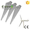Green energy ! FRP blades, no noise fan blades,easy installation blades
