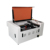 FACTORY mini co2 laser engraving cutting machine price 3040 40W 50W 60W for acrylic leather wood glass crystal