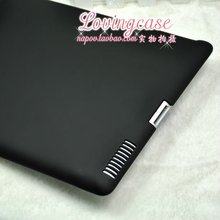 Napov- high quality accessories hard case for ipad3 cover for ipad 3 sim tray slot holder