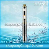 Power Value China 2inch high pressure gasoline water Pump Supplier Cheap Centrifugal Submersible Pump For Sale