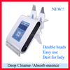 Newest LCD Screen Double Handle Ultrasonic
