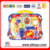 Colorful preschool play toys kids doctor play set for wholesale