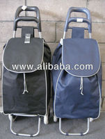 Color Shopping Trolley bag ZZ-302B