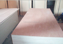 types of wood veneered plywood, linyi supplier