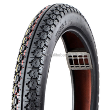 Wholesale Price motorcycle tire 3.25-16 3.50-16 inner Tube and Tire Casing