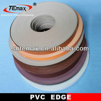 furniture 1mm 3mm kitchen cabinet pvc edge banding