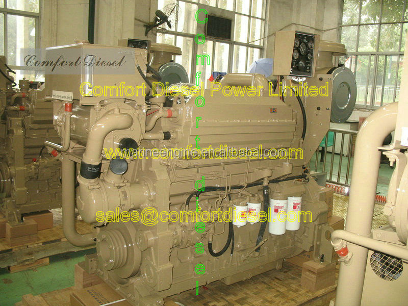 High quality diesel engine, Deutz/MTU/MWM/Isuzu/Nissan for marine, industry and automotive