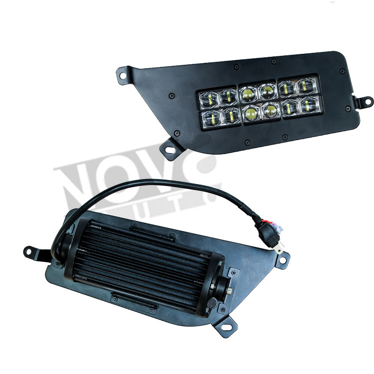 ATV UTV Parts Polaris High Low Beam Led Headlight For 2014-2016 RZR XP <strong>1000</strong>