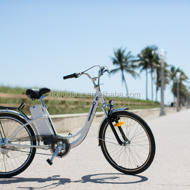 cheap price electric city bike bicycle for sale in China