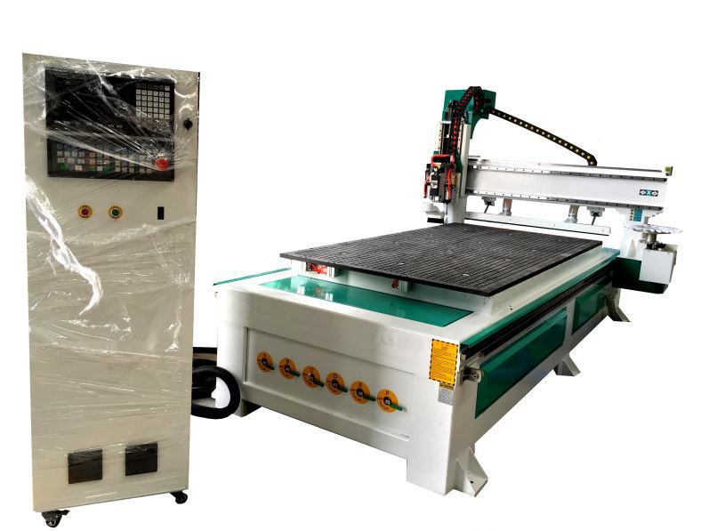 Rhino TAIWAN Syntec system ATC dsp controller for cnc router