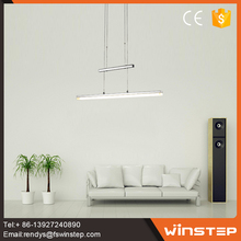 Chandeliers ceiling modern hangling light pendant office led lighting