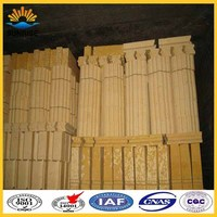 Coke Oven, Hot Blast Furnace and Glass Furnace Used Silica Brick