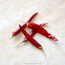 chinese good quality dried red chili pepper