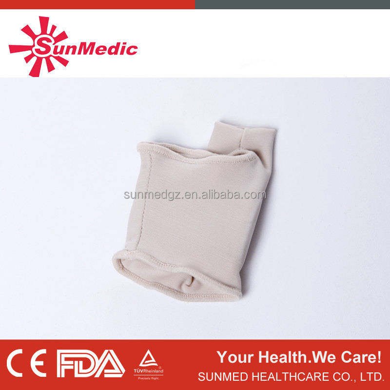 Silicone Gel Bunion Relief Sleeve
