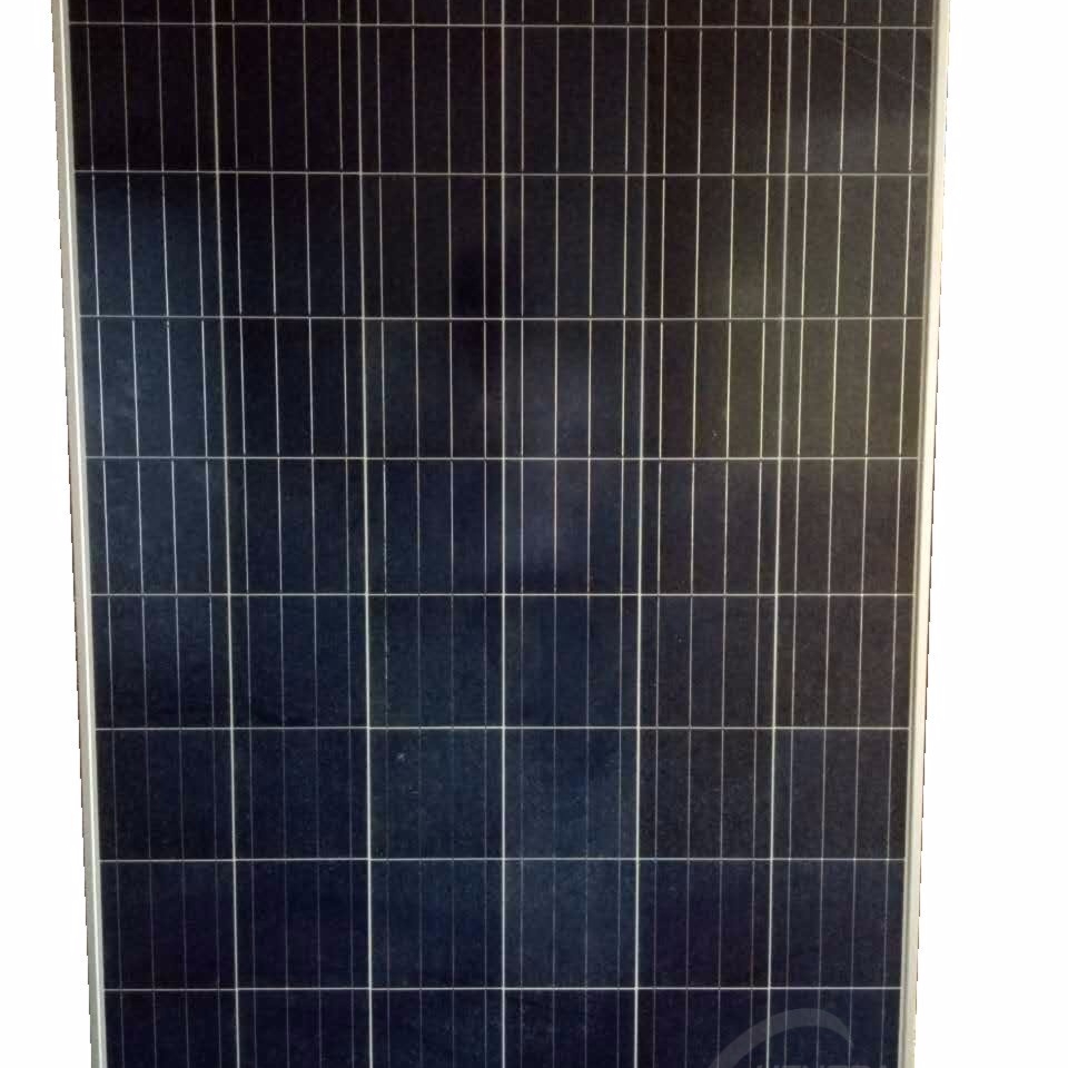 Monocrystallinel 300w For <strong>sun</strong> energy power solar panel module